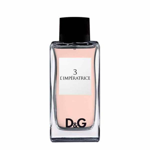 Anthology L'Imperatrice 3 - Dolce&Gabbana