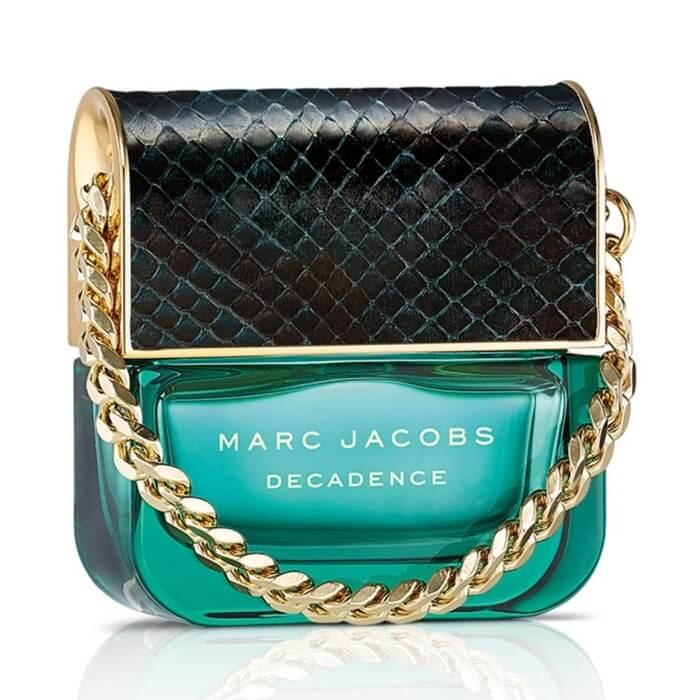 Decadence – Marc Jacobs perfumy na jesień 2021 dla kobiet