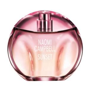 Sunset - Naomi Campbell