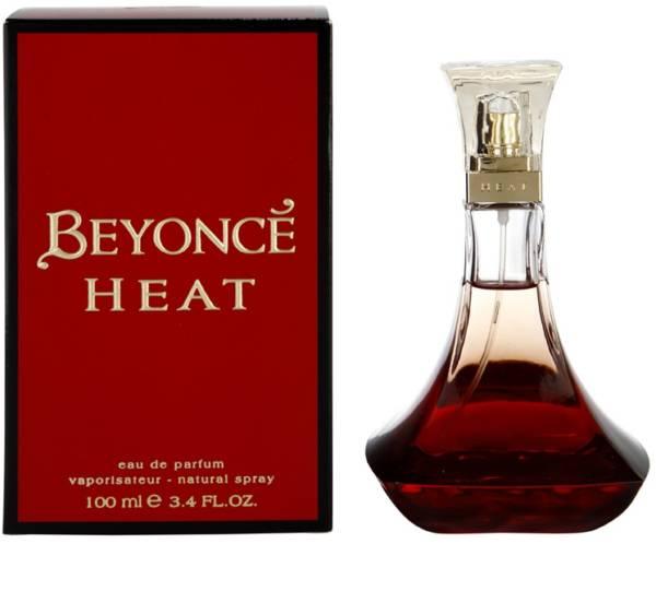 Heat - Beyonce