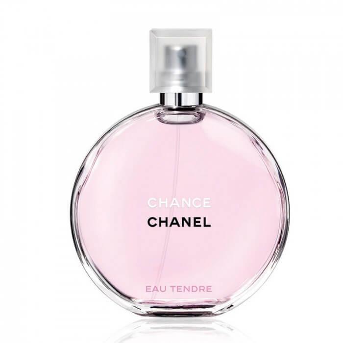 Chance Eau Tendre - Chanel perfumy dla Pani Młodej