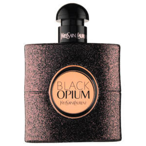 Opium Black EDT (Rose) - Yves Saint Laurent