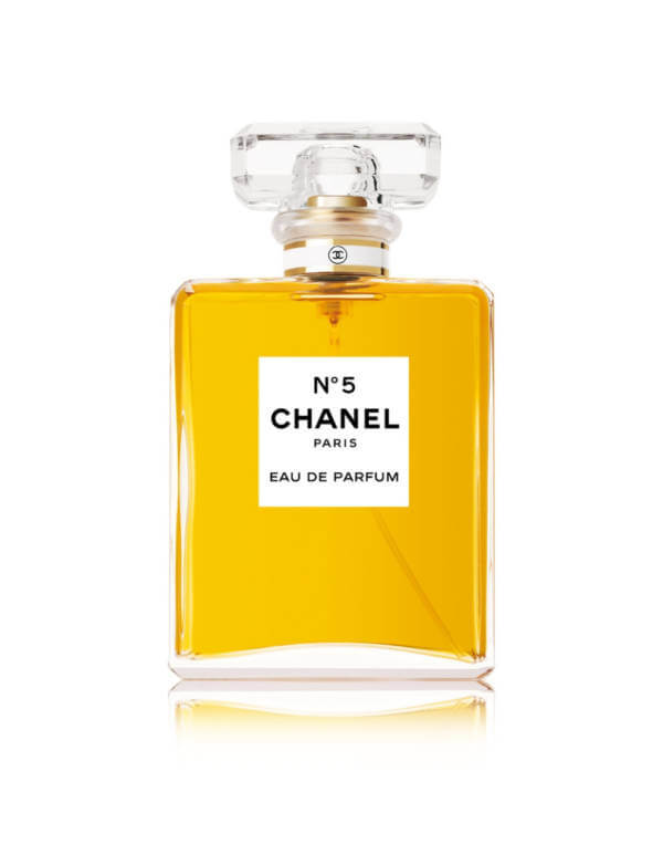 Chanel No.5 - Chanel