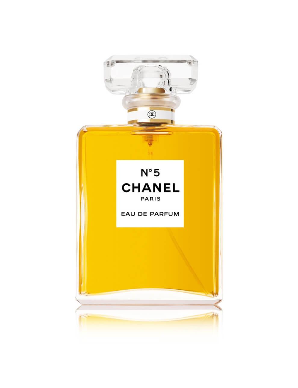 chanel no.5 - ponadczasowe zapachy