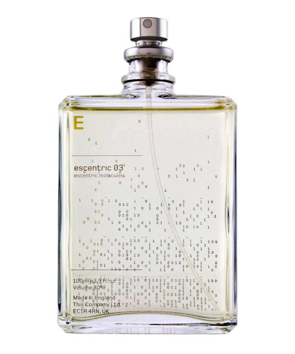 Escentric 03 - Escentric Molecues