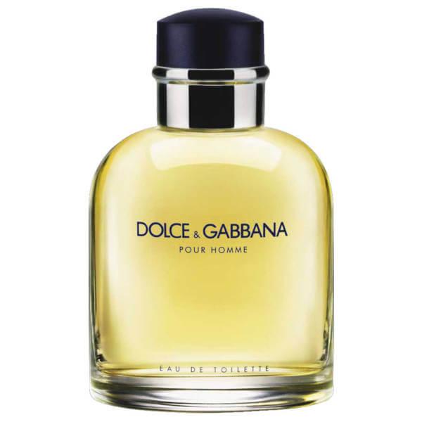 Dolce&Gabbana Pour Homme - Dolce&Gabbana