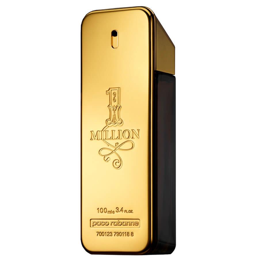 1 Million – Paco Rabanne perfumy dla Pana Młodego
