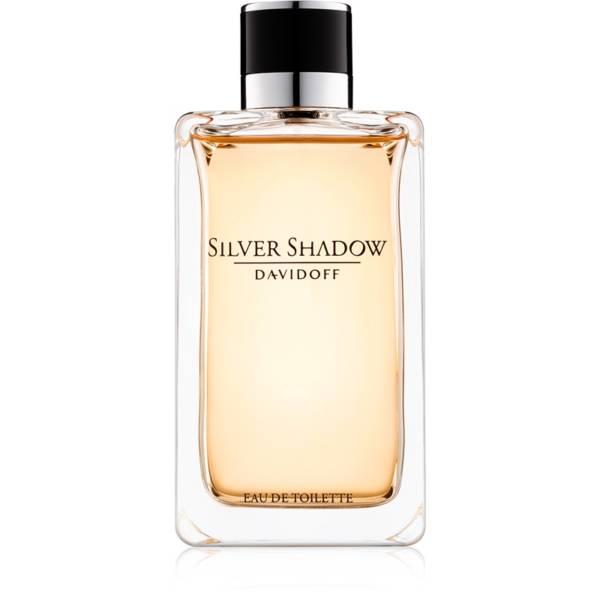 Silver Shadow - Davidoff