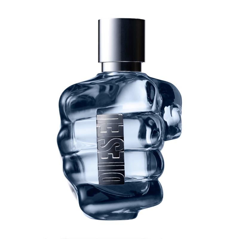 Only The Brave – Diesel perfumy męskie na wiosnę