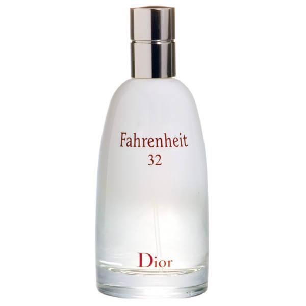 Fahrenheit 32 - Dior