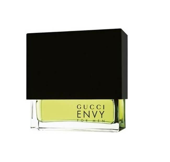 Gucci Envy - Gucci - wycofane zapachy
