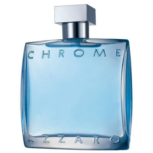 Chrome - Azzaro