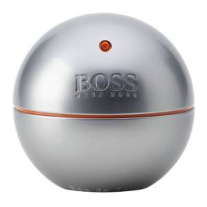 In Motion - Hugo Boss