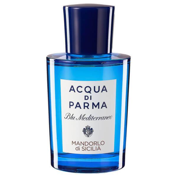 Blu Mediterraneo Mandorlo Di Sicilia (unisex) - Acqua Di Parma