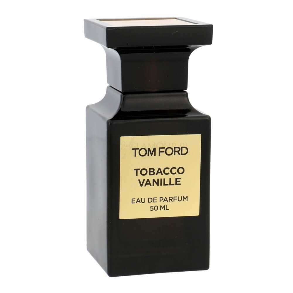 Tobacco Vanille - Tom Ford perfumy męskie na jesień
