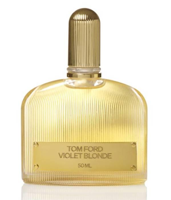Violet Blonde - Tom Ford