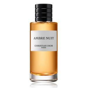 Ambre Nuit (unisex) - Christian Dior