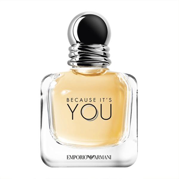 Because It's You - Giorgio Armani