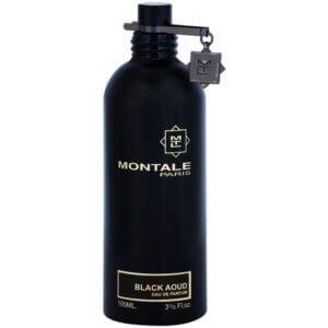 Black Aoud - Montale