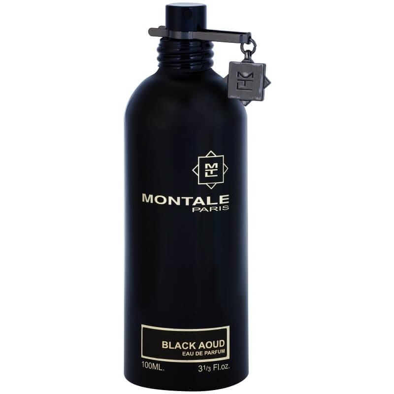 Black Aoud - Montale perfumy męskie na jesień