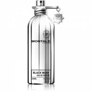 Black Musk - Montale