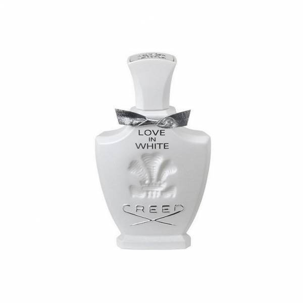 Love In White - Creed