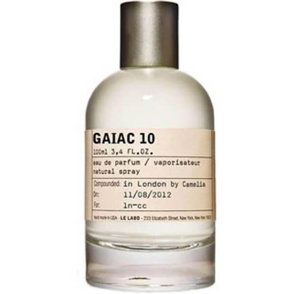 Gaiac 10 - Le Labo Perfumy