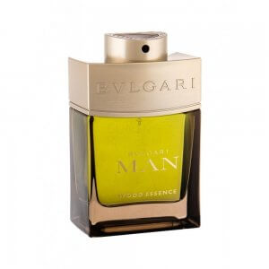Wood Essence - Bvlgari
