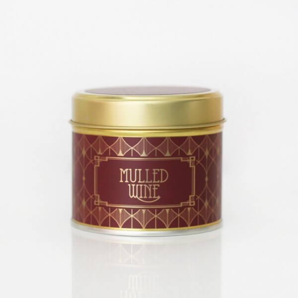 The Country Candle Mulled Wine