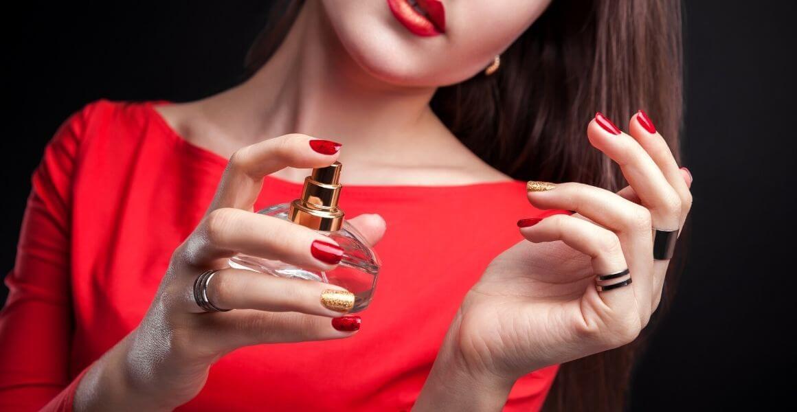 perfumy na jesień, zapachy damskie na jesień