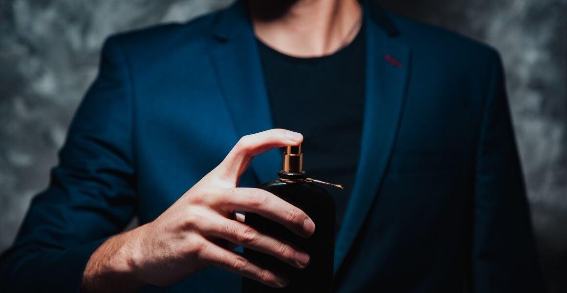 perfumy na jesień dla mężczyzn