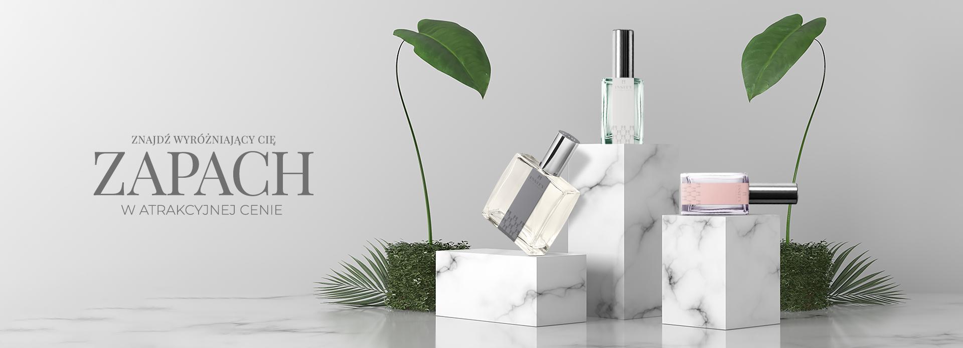 Rozlewnia Perfum Insity Kraków