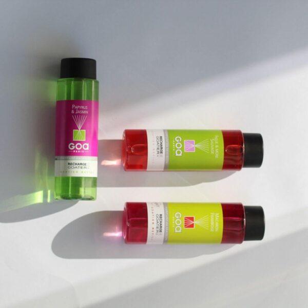 Uzupełniacz patyczków zapachowych goa miks zapachów