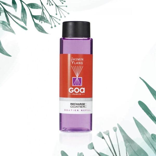 Wkład zapachowy GOA Jaśmin z Ylang
