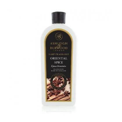 Wkład do lampy zapachowej Oriental Spice