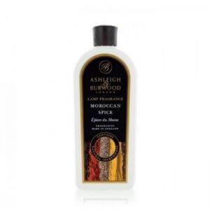 Wkład do lampy zapachowej Moroccan Spice