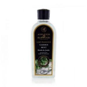Wkład do lampy zapachowej Garden Mint