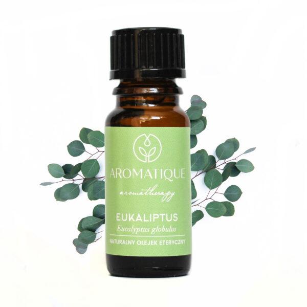 Olejek eteryczny Eukaliptus Aromatique aromaterapia