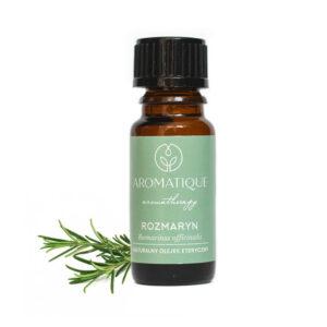 Olejek eteryczny Rozmaryn Aromatique aromaterapia