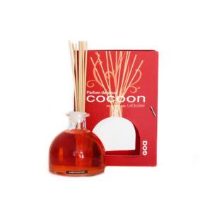 Uzupełniacz patyczków zapachowych goa cocoon Ambra z szafranem