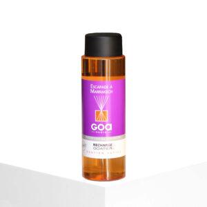 Uzupełniacz patyczków zapachowych goa wyprawa do marrakeszu