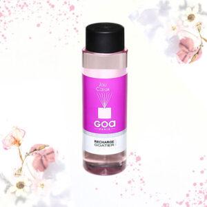 Uzupełniacz patyczków zapachowych goa