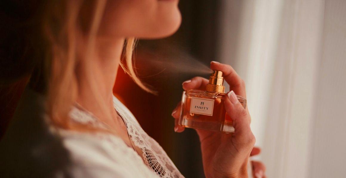 nowości perfumeryjne w Insity