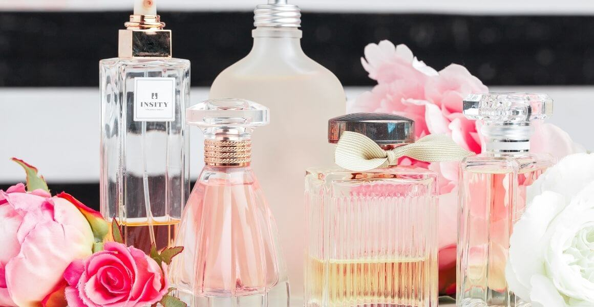 zapachy unisex, nowości perfumeryjne, nowe perfumy Insity