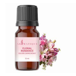 Olejek zapachowy floral romance