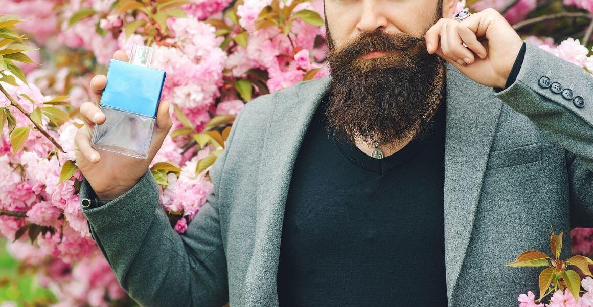 perfumy męskie na wiosnę