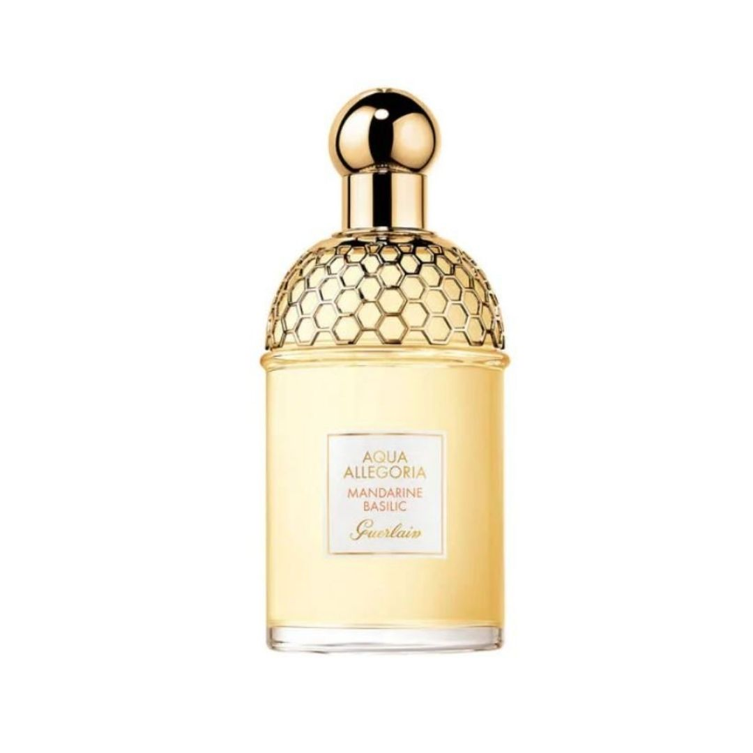 Aqua Allegoria Mandarine Basilic – Guerlain perfumy na lato dla kobiet