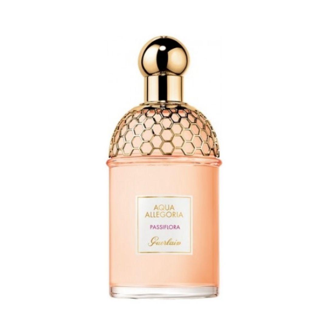 Aqua Allegoria Passiflora – Guerlain perfumy na lato damskie