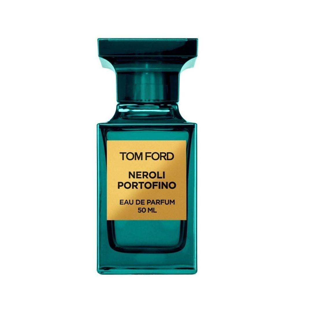 Neroli Portofino (unisex) – Tom Ford - perfumy unisex na lato