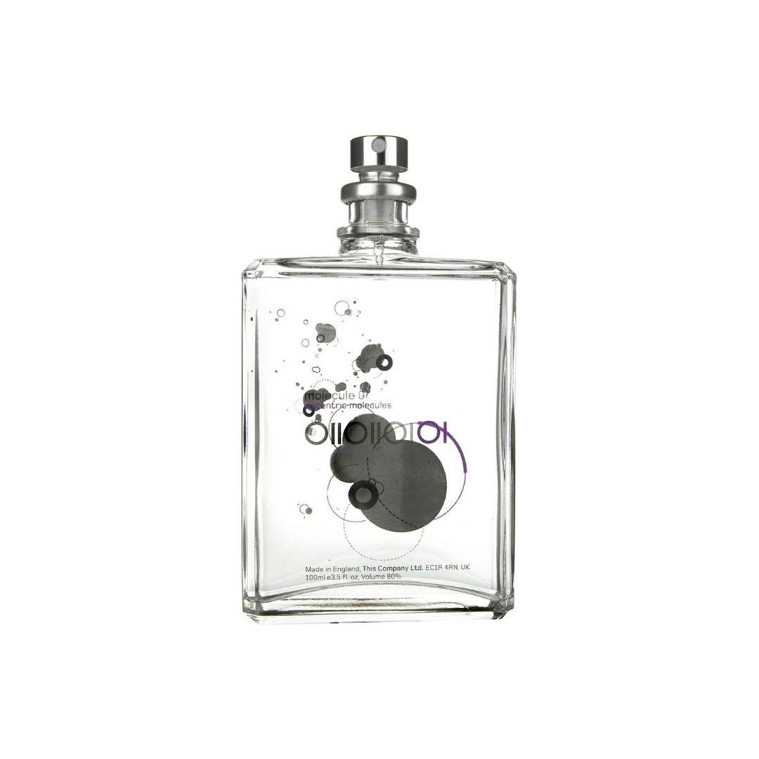 Molecule 01 (unisex) – Molecules Escentric perfumy unisex na lato